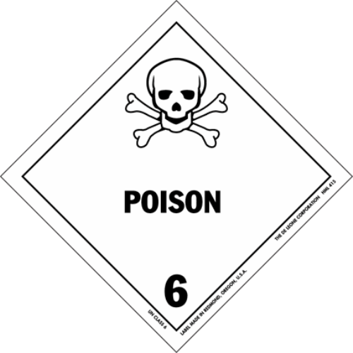poisonsign