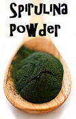 spirulina powder gallery