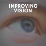 improving vision