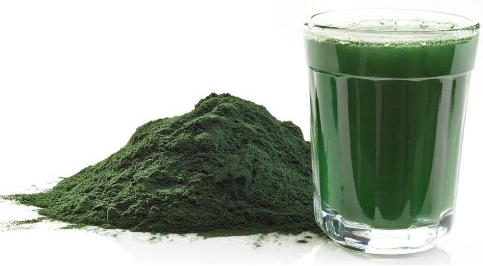 spirulina's health benefits