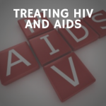 treating hiv